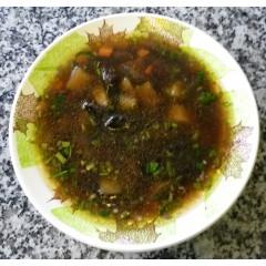 Суп «Грибной»