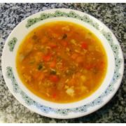 """Суп """"Харчо"""""""