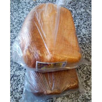 Хлеб (буханка)